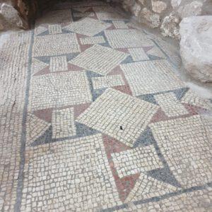 כנסיה ביזנטית התגלתה במעיליא