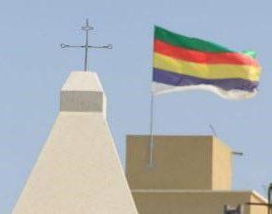 גג כנסיה
