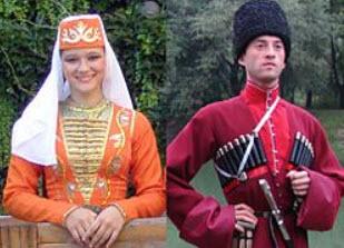 לבוש מסורתי